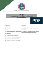 IT 22 - Bombeiros