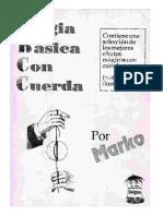Magia Con Cuerdas Por Marko