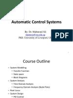 Control Systems Week 1
