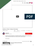 (3) Revólver vs. Pistola - Ventajas y Desventajas - YouTube
