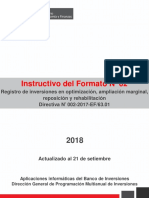 Instructivo Formato 2 Formulacion