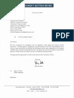 UT investigation into Texas state Sen. Charles Schwertner