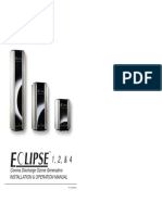 Ozone Eclipse-2 Manual