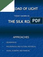 Road of Light - The Silk Road SRApdf