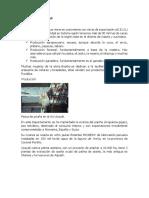 Economía en Ucayali