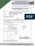 Determinacion de Capacidad de Carga -Huachenca-2018