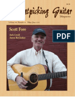 Scott Fore Article