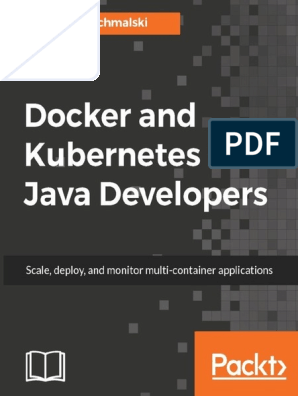 Docker and Kubernetes for Java Developers   Virtual Machine