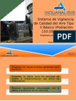 Presentacion 150128 SVCA Tipo II Basico Villavo