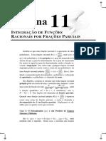 Material Complementar EDO (Frações Parciais)