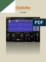 Clip Shifter CM