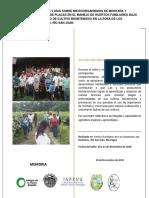 20181126memoria Taller Control Plagas y Biofertilizantes.luis VALLES DARSA