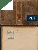 Cartas de La Venerable Madre Sor María de Ágreda y Del Señor Rey Don Felipe IV - Tomo I