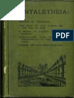 Pentaletheia