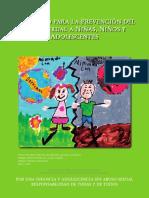 Protocolo Prevencion Abuso Sexual 2017