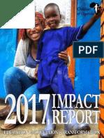 2017 Impact Report