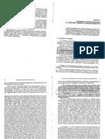 Celso Antônio Bandeira de Mello - Capítulo I O Direito Administrativo e o Regime Jurídico-Administrativo