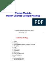 5. SBU Strategies , Portfolio Analysis BCG & GE