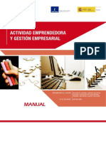 Manual Para Emprendedores