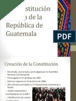Constitucional IV y V