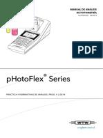 Test PHotoFlex WTW