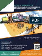 IISc Workshop 10 Sept 2018 Brochure