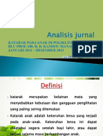 Analisis Jurnal 1 Duka
