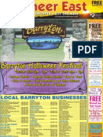 Pioneer East News Shopper, October 18, 2010