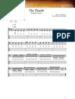 Slap Bass PDF