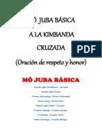 MÓ  JUBA BÁSICA de la kimbanda.docx