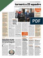 La Gazzetta Dello Sport 19-12-2018 - Serie B