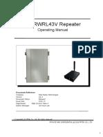 Operating Manual_Vietnam ICS Repeater_170303[DK]