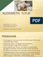 Speech Audiometry koreksi.pptx