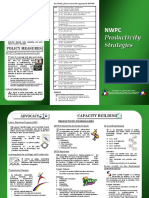2016. PRODUCTIVITY STRATEGIES.pdf