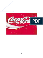 19110479 Cocacola Report