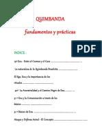 quimbanda fundamentos y practica en español.rtf