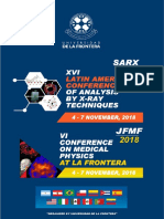 Resumen Sarx Jfmf 2018