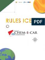 Rules Icecc 2019