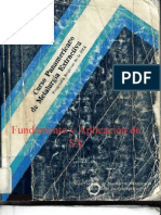 fundamentos y aplicaciones de SX A Reguezza (Panamericano)