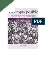 Bartra-La Utopía Posible