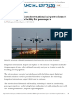 From 2019, Bengaluru International Airport to launch facial recognition facility for passengers - The Financial Express.pdf