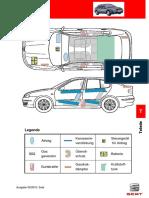 Carte Service Golf 4, Bora, Passat, Polo, Sharan, New Beetle, Multivan, Transporter - Forum