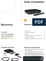 Guide Installation Decodeur TV4 Juil2016