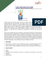 ANEXO 6 Acido Como Limón Básico Como Jabón Anexo 6
