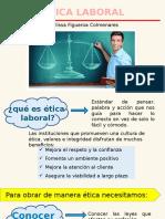 Deontología - Etica laboral
