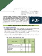 Edital n 126 Regulamentor1