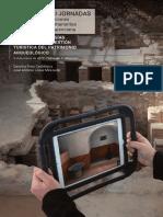 Detección, registro y análisis de yacimientos mediante el uso de drones