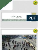 Pak Dafid Tawuran