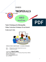 Book Winningproposal Contract