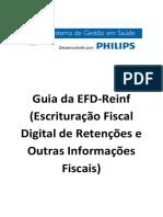Guia Da EFD - Reinf